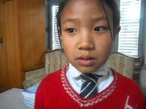 Video of Chandani Tamang