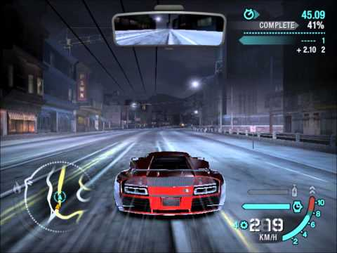 Hình ảnh trong video Need For Speed: Carbon // Nissan Skyline R34