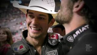 Cowboys, concussions and unholy risks: Inside the world of professional bull riding