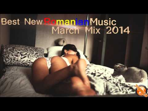 Best New Romanian Music March Mix 2014