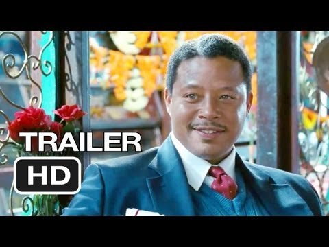 Winnie Mandela Official US Release Trailer #1 (2013) - Jennifer Hudson Movie HD