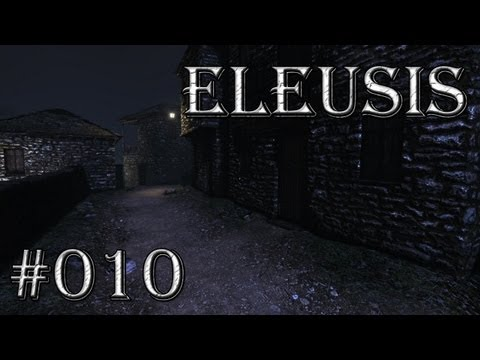 Eleusis #010 [German/HD/Facecam/Indie/Horror] - Pader the Wolfhunter