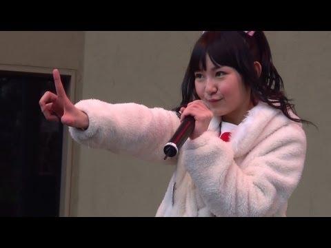 秋田ご当地アイドル 「pramo(プラモ)」の新曲「シンデレLove!」  HD