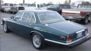 1972 Jaguar XJ6 Series 1 videos