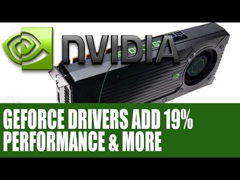 Nvidia Geforce 540m драйвер