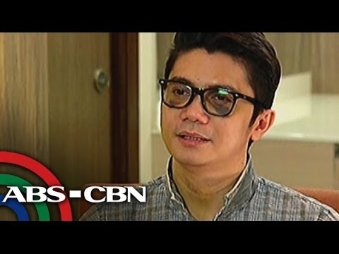 Vhong Navarro learns his lesson: Be Faithful