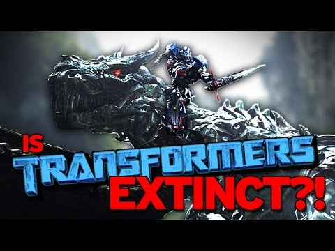 Transformers Age Of Extinction - Reviewed!!