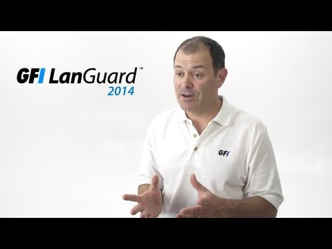 GFi LANguard Network Security Scanner all versions serial number and keygen