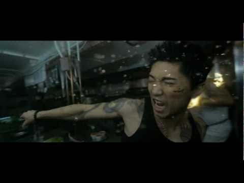 Sleeping Dogs -  Trailer