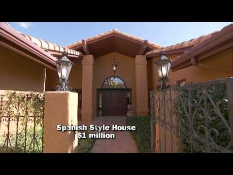 "HGTV Canada ""Live Here Buy This"" Sedona Episode Damian Bruno Realtor"