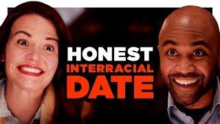 Honest Interracial Date