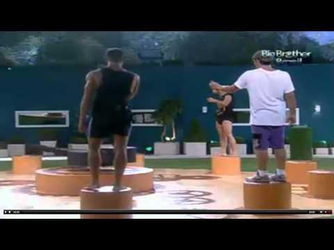 Como assistir BBB 12 online ao vivo -- Big Brother Brasil 12 ao vivo