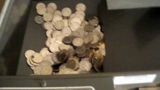 Brandt 1702-6 Automatic Coin Wrapper