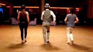 Ballo Di Gruppo 2011 DJ MAMBO Dj Berta .wmv