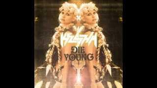 Ke$ha Die Young (Official Instrumental)