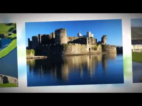 Caerphilly - Logan Car Hire