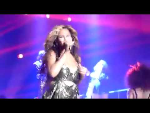 Beyonce - End Of Time (Live At Roseland: Elements Of 4)