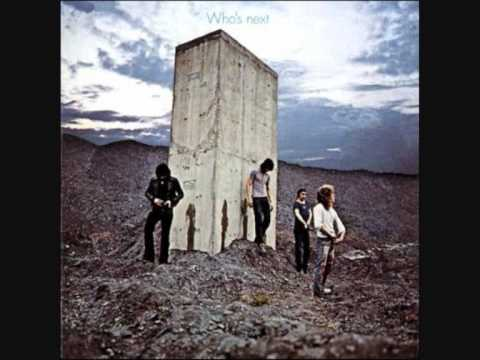 télécharger The Who – Won't Get Fooled Again