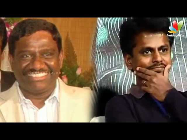 Rift between A.R. Murugadoss and Katthi producer | Vijay, AR. Murugadoss | Cinema News