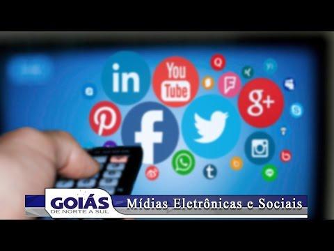 Especial Redes Sociais