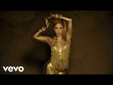 SHAKIRA Perro Fiel ft. Nicky Jam