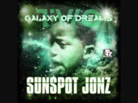 Sunspot Jonz - Willie's Windy Night Blues - Galaxy of Dreams Part 2