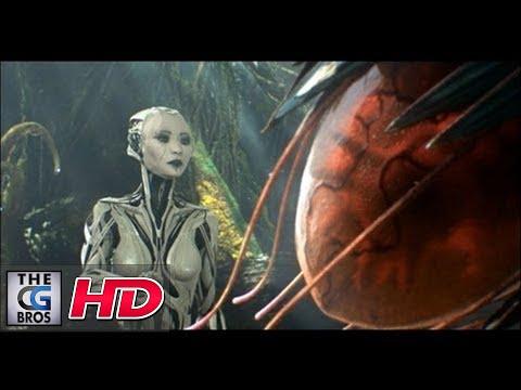 CGI Animated Teaser HD: