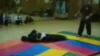 Karatecas Para Reír
