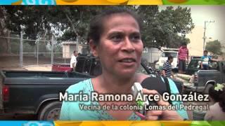 Invertirá el gobierno municipal 4 millones de pesos en Vista Hermosa