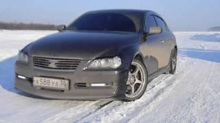 Toyota Mark X Smоtra.ru