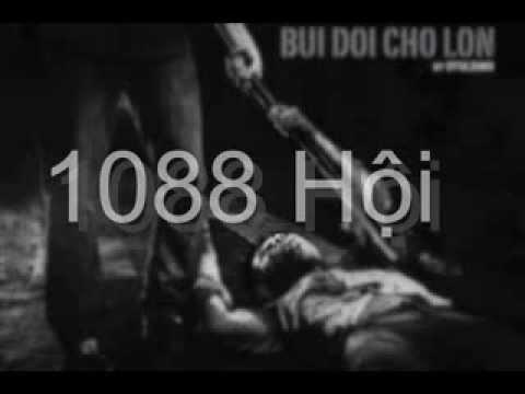 1088 Hội !!! Đạo nghĩa giang hồ của anh em bụi đời chợ cá F9 Q8 =)) !!
