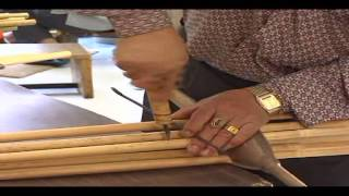 Crafting Tradition: Building The Traditional Hmong Qeej