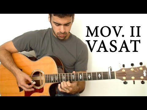Maneli Jamal - Movement II - Vasat