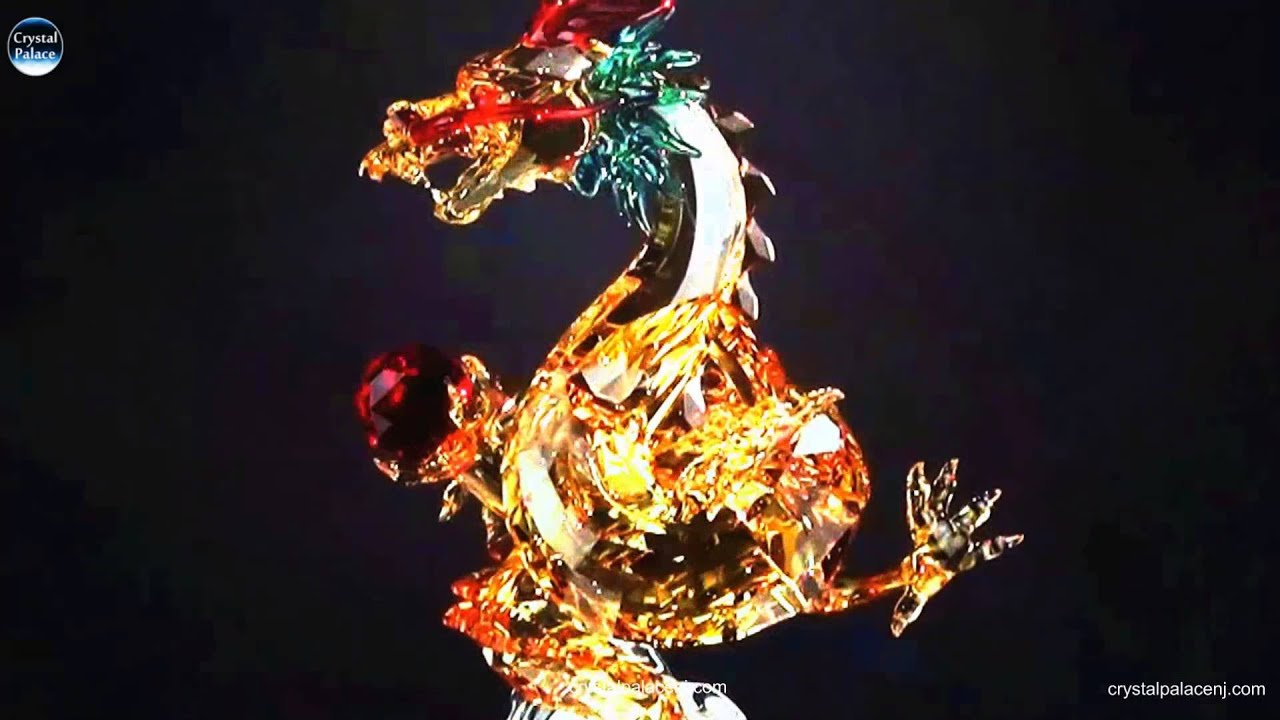 dragon crystal meaning