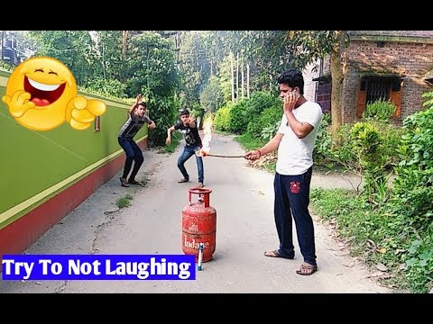 Must Watch New Funny😃😃 Comedy Videos 2019 - Episode 5 ||Funny Ki Vines ||