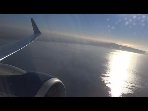 Delta Airlines 737-900ER [N804DN] Takeoff From Los Angeles