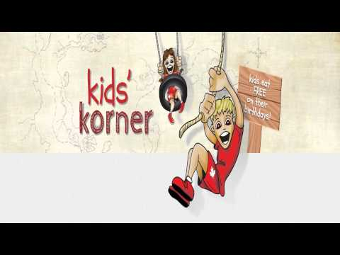 Kids Korner Rainham Greater London