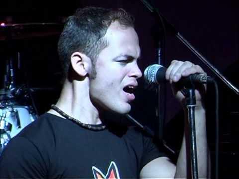 Grafith DVD Promocional Coletania Flash Back 2011 -  Musica -  La Isla Bonita