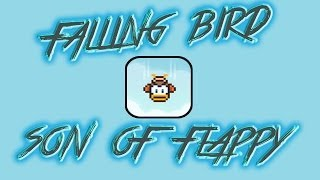 """Falling Bird - Son Of Flappy!?"" - Pewdiepie Suggestion? iPhone Gameplay"