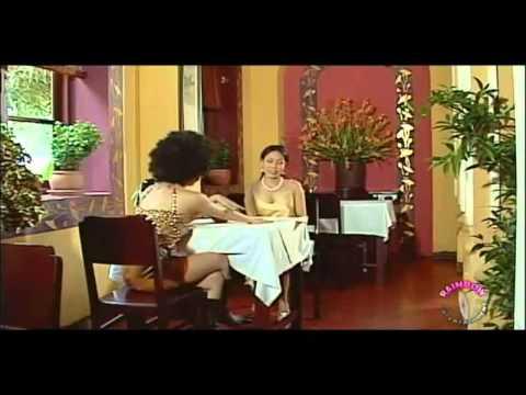 Hài Thúy Nga & Việt Hương - Chảnh - phần 1