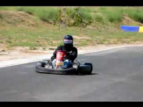 Kart Racing School