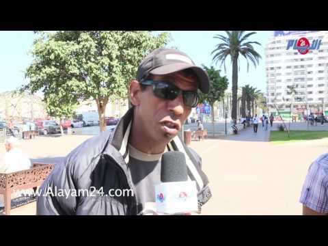 المغاربة و حصيلة حكومة بنكيران