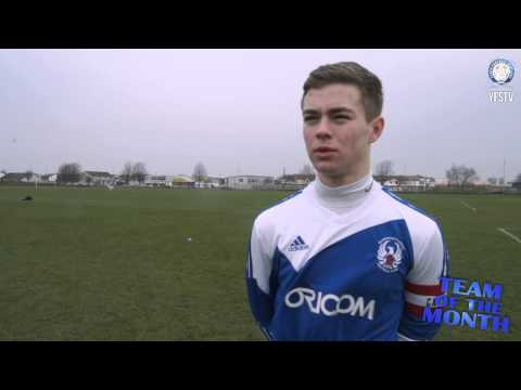 KSC Phoenix U15's Captain Interview