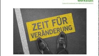 Semianrbeschreibung - Der nächste Karriereschritt!