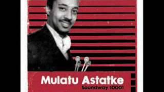"Mulatu Astatke - Emnete ""እምነቴ"" (Amharic)"