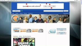 Video Aula De Como Baixar O Jogo GTA San Andreas Para PC