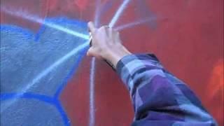 Trucos para graffittis