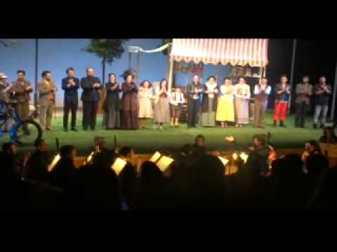 OPERA ALBERT HERRING στο ΜΜΘ2