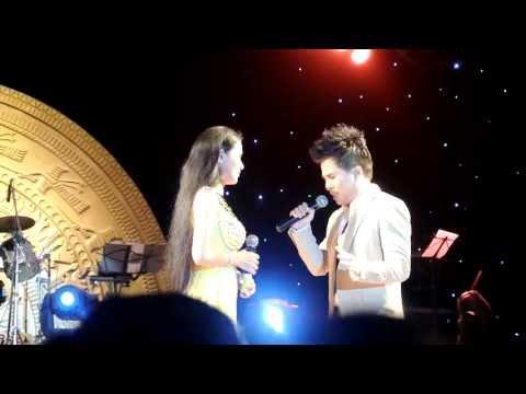 LOI CUOI CHO TINH YEU -LIVE TRỐNG ĐỒNG(âm thanh ngoài trời nên không được rõ)