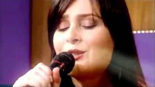 FERNANDA LARA TOQUE DE PODER CAIXA DE MUSICA TV NOVO TEMPO